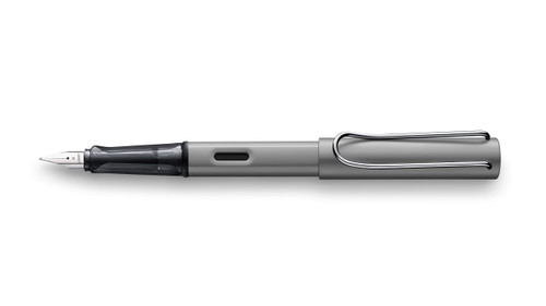 lamy-AL-star-graphite-fountain-pen