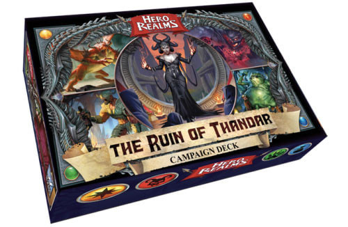Hero Realms: Ruin of Thandar