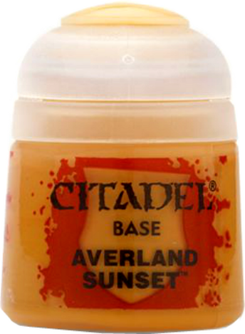 Base: Averland Sunset