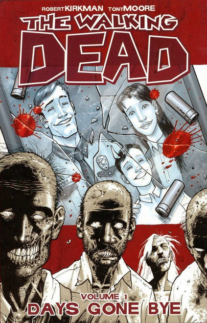 Walking Dead Vol 01 TP