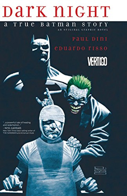Dark Night A True Batman Story
