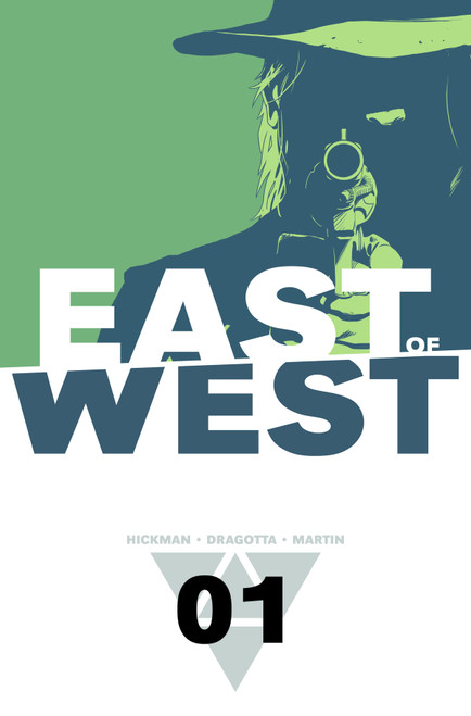 East of West Vol 1 The Promise