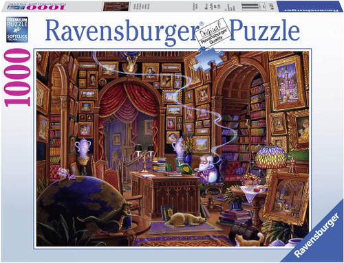 Gallery of Learning 1000 Piece