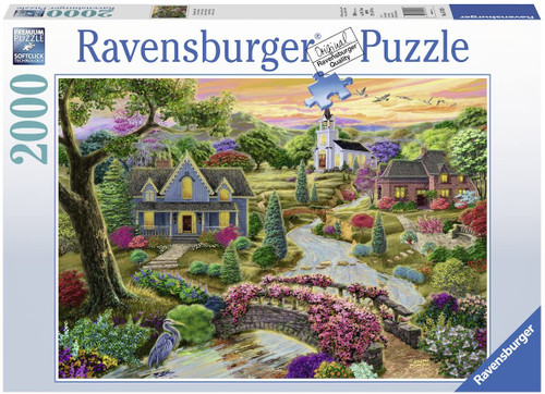 Enchanted Valley 2000 pc