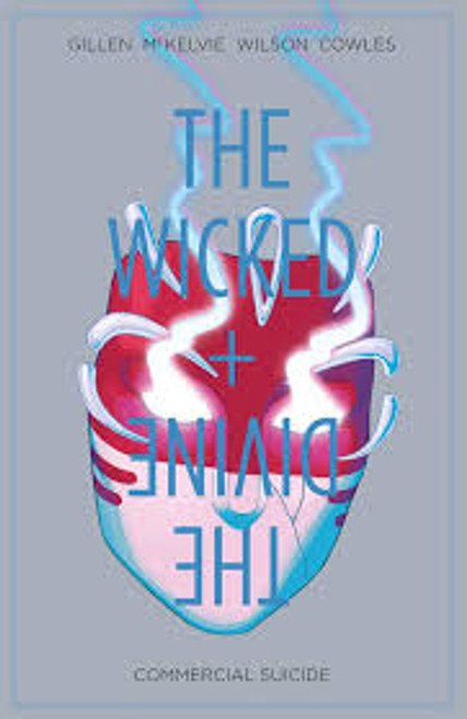 Wicked & Divine TP Vol 3