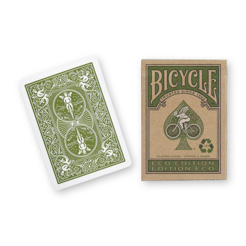 Bicycle Eco Edition Cards