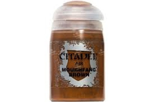 Air: Mournfang Brown 24ml