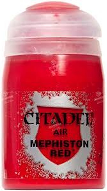 Air: Mephiston Red 24ml