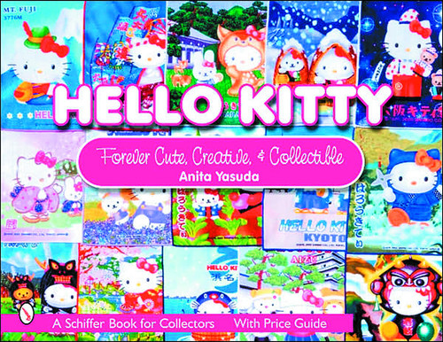 Hello Kitty: Cute, Creative