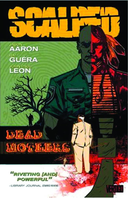 Scalped Vol 3 TP