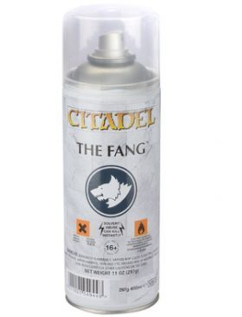 Spray: The Fang
