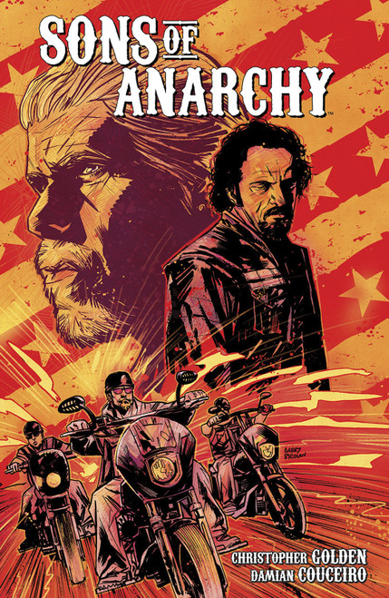 Sons of Anarchy Vol 1 TP