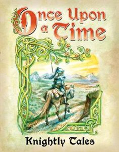 Once Upon a Time-Knightly Tales