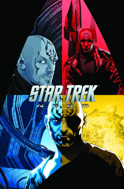 Star Trek: Nero TP