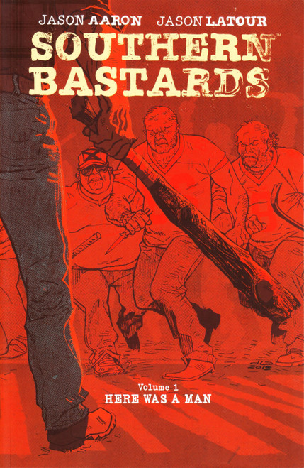 Southern Bastards Vol 1 TP