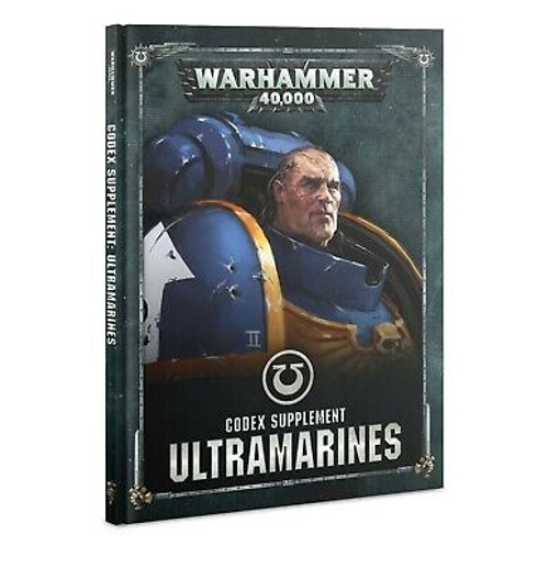 Codex: Ultramarines