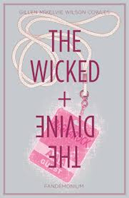 Wicked & Divine TP Vol 2