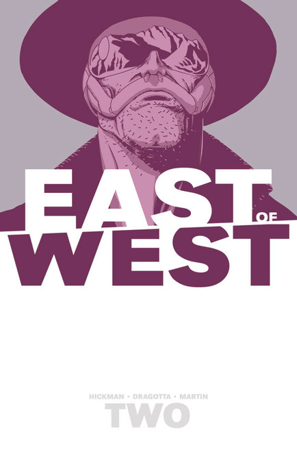 East of West Vol 2 We Are All O