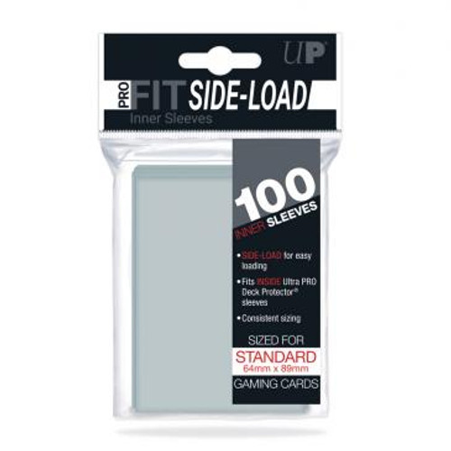 Pro Fit Side Load Standard
