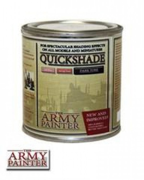 Quickshade Dark Tone 250ml
