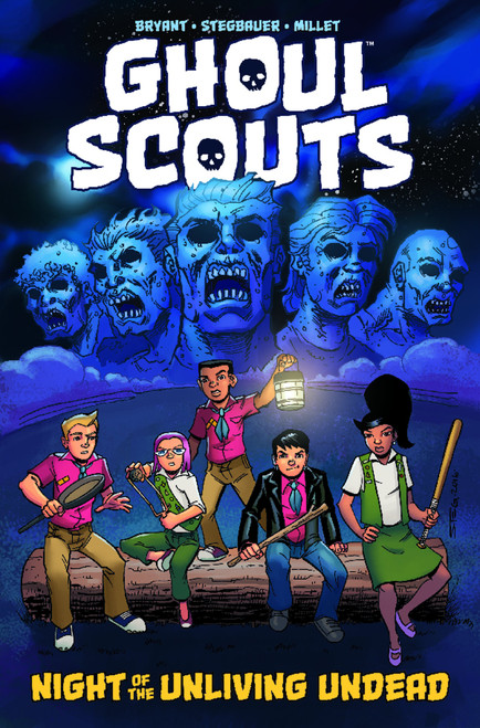 Ghoul Scouts TP