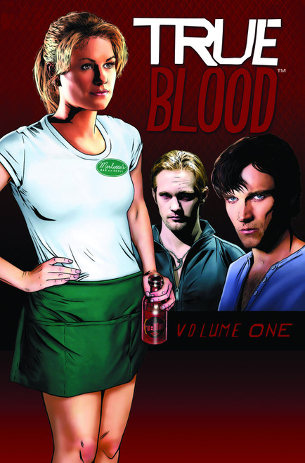 True Blood Vol 1 HC