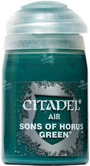 Air: Sons of Horus Green 24ml