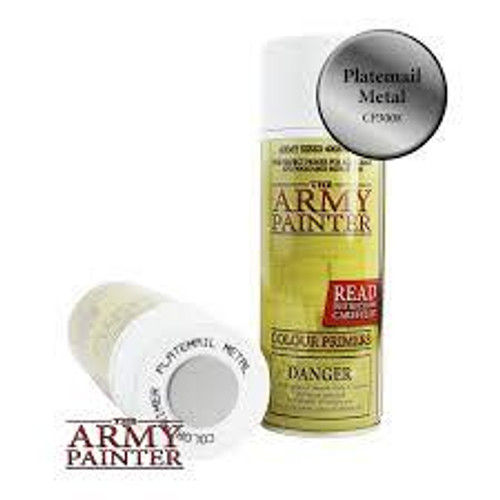 Platemail Metal Colour Primer