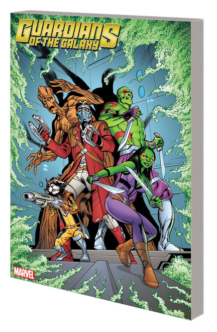 GOTG: Mother Entropy TP