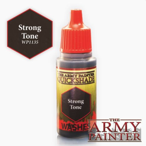 Quickshade Strong Tone Ink