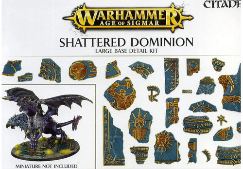 Shattered Dominion Large Detail
