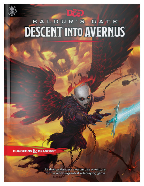 D&D: Descent into Avernus