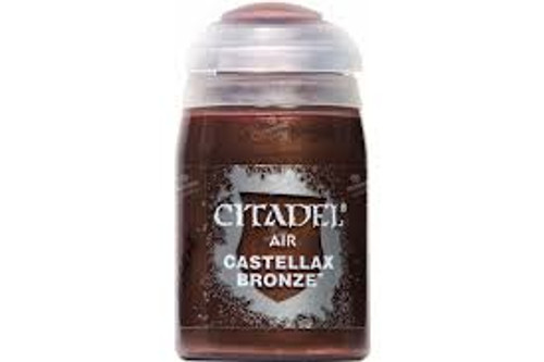 Air: Castellax Bronze 24ml