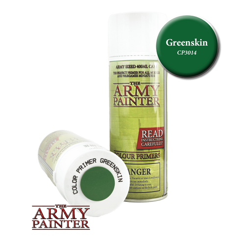 Greenskin Colour Primer