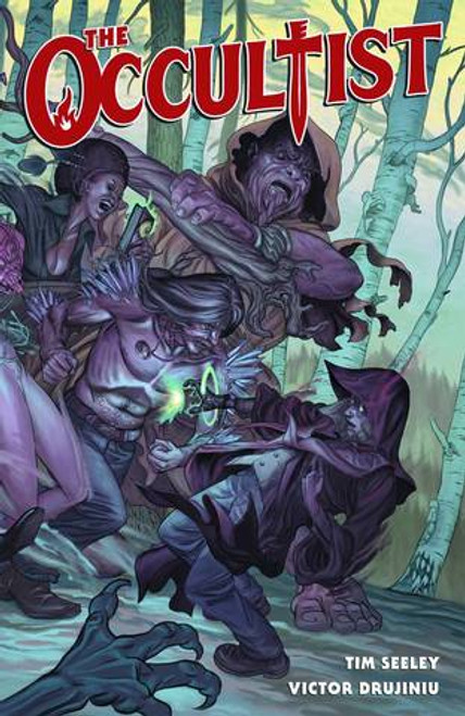 The Occultist Vol 1 TP