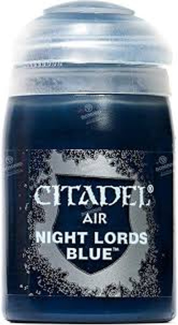Air: Night Lords Blue 24ml