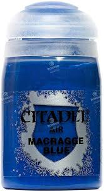 Air: Macragge Blue 24ml