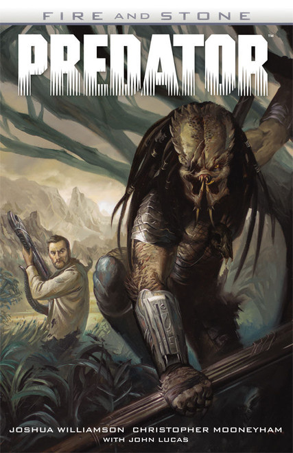 Predator Fire and Stone TP