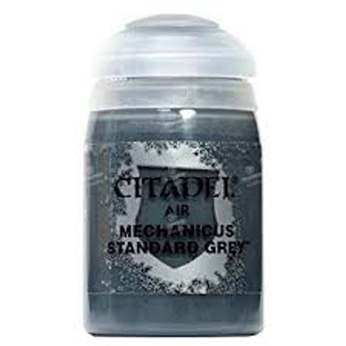 Air: Mechanicus Std Grey 24ml