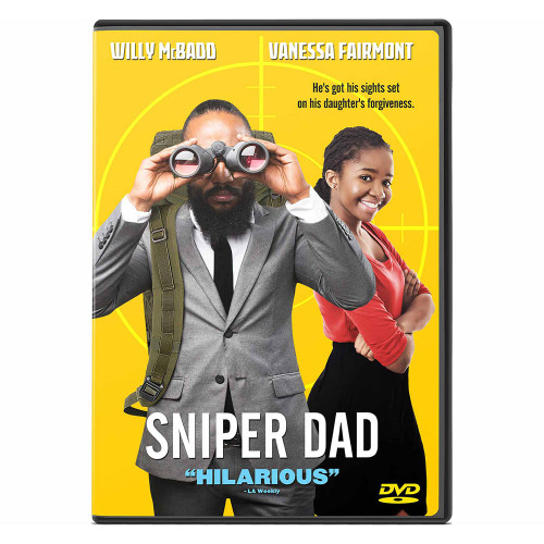 CAH: Dad Pack: Sniper Dad