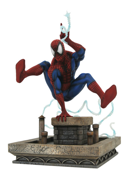 Marvel Gallery 90s Spider-Man