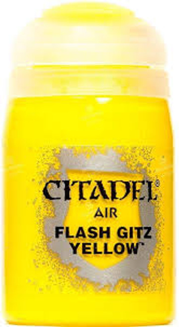 Air: Flash Gitz Yellow 24ml