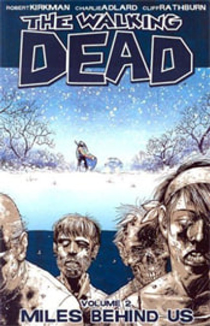 Walking Dead Vol 02 TP