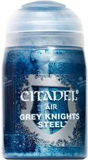 Air: Grey Knights Steel 24ml