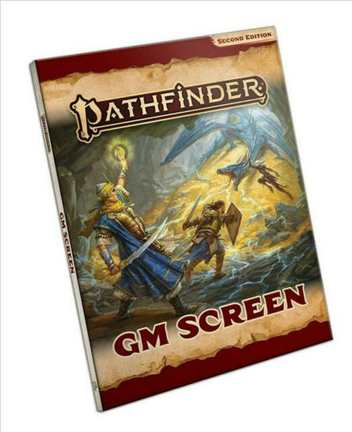 Pathfinder Second Edition GM
