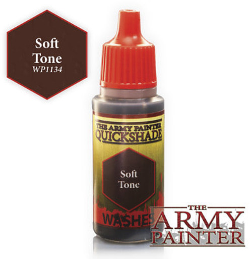 Quickshade Soft Tone Ink