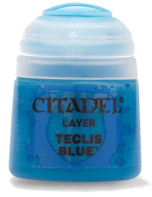 Layer: Teclis Blue