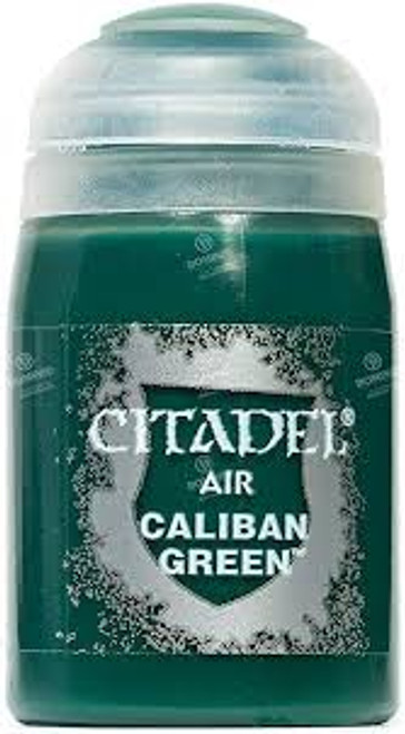 Air: Caliban Green 24ml