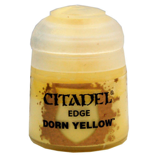 Edge: Dorn Yellow