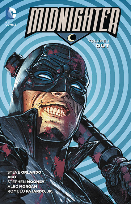 Midnighter Vol 1 Out